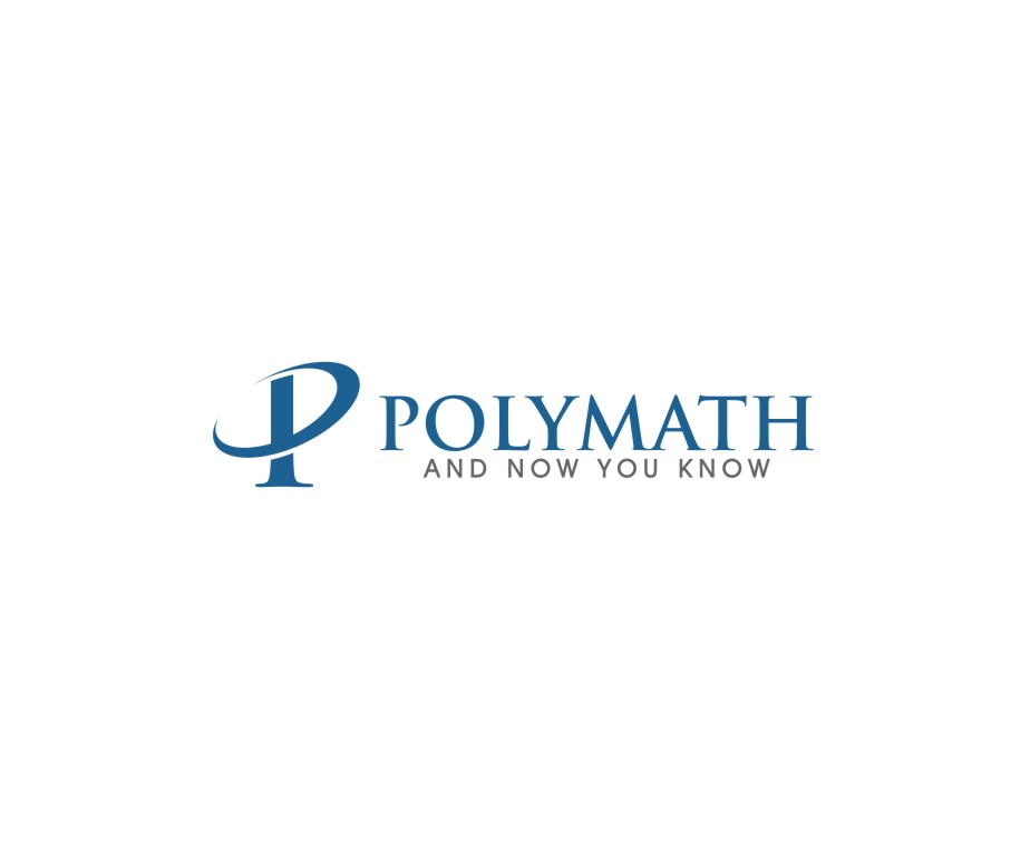 Logo Design by untung - Entry No. 44 in the Logo Design Contest Imaginative Logo Design for Polymath.