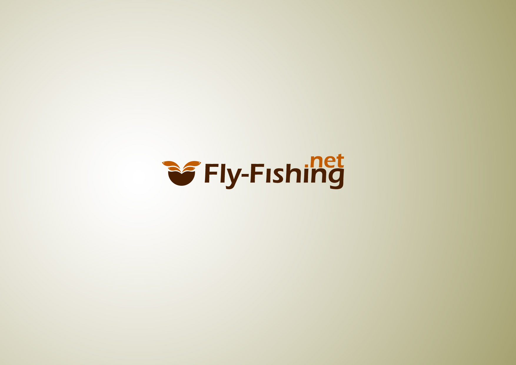 Logo Design by Osi Indra - Entry No. 56 in the Logo Design Contest Artistic Logo Design for fly-fishing.net.