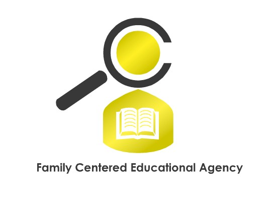 Logo Design by Ismail Adhi Wibowo - Entry No. 37 in the Logo Design Contest Captivating Logo Design for Family Centered Educational Agency.