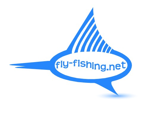 Logo Design by Ismail Adhi Wibowo - Entry No. 57 in the Logo Design Contest Artistic Logo Design for fly-fishing.net.