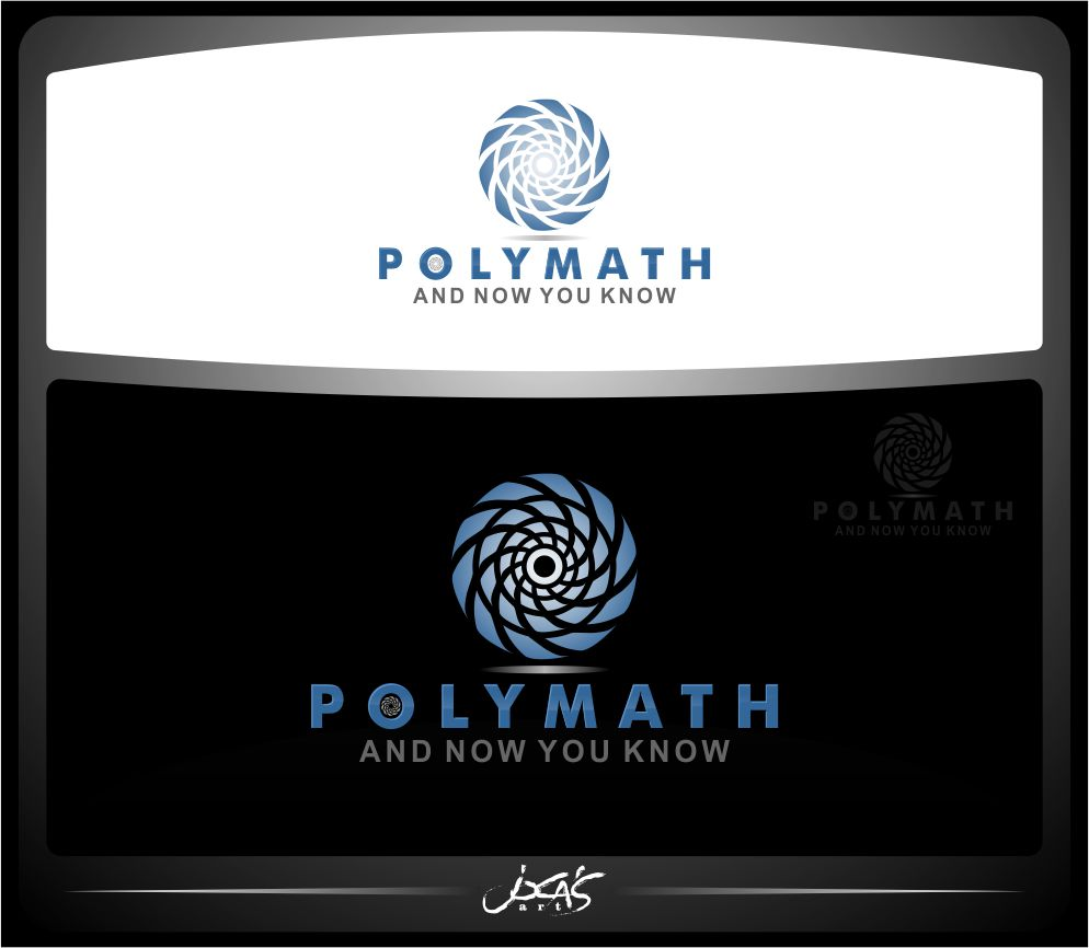 Logo Design by joca - Entry No. 49 in the Logo Design Contest Imaginative Logo Design for Polymath.