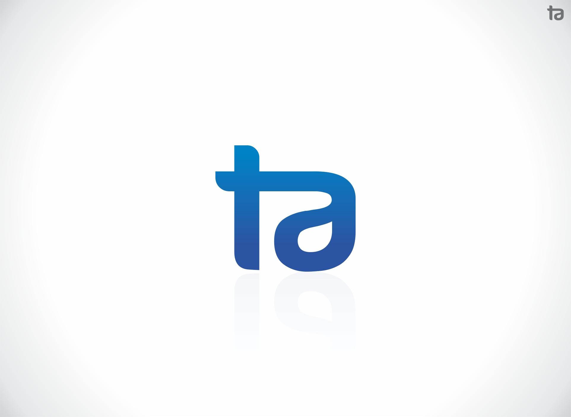 Logo Design by dandor - Entry No. 68 in the Logo Design Contest Imaginative Logo Design for TAYA.