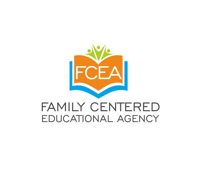 Logo Design by ronny - Entry No. 39 in the Logo Design Contest Captivating Logo Design for Family Centered Educational Agency.