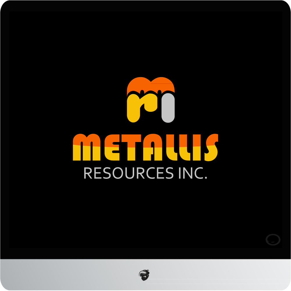 Logo Design by zesthar - Entry No. 25 in the Logo Design Contest Metallis Resources Inc Logo Design.