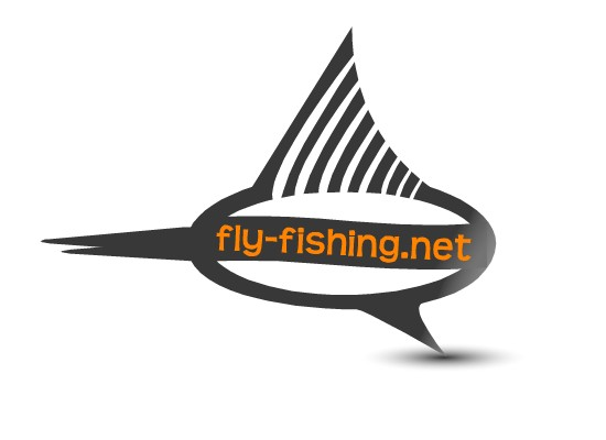 Logo Design by Ismail Adhi Wibowo - Entry No. 60 in the Logo Design Contest Artistic Logo Design for fly-fishing.net.