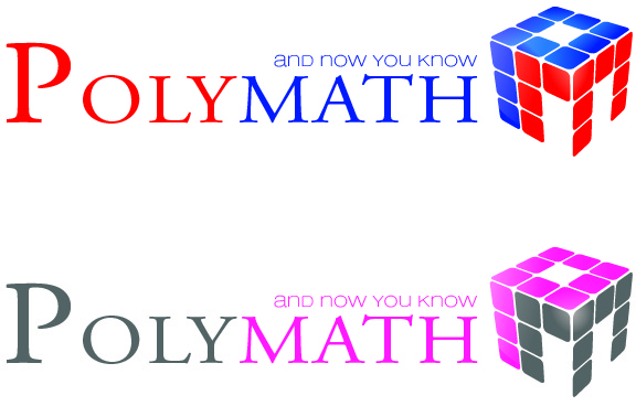 Logo Design by Iskander Dino - Entry No. 51 in the Logo Design Contest Imaginative Logo Design for Polymath.