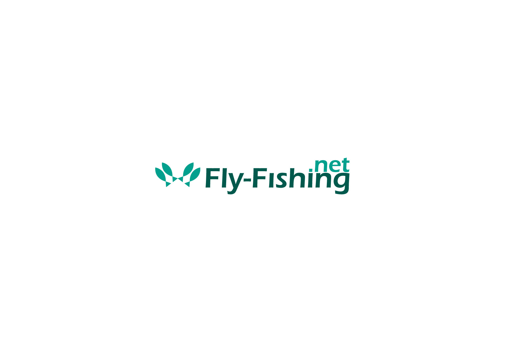 Logo Design by Osi Indra - Entry No. 63 in the Logo Design Contest Artistic Logo Design for fly-fishing.net.