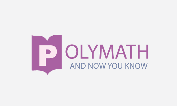 Logo Design by Private User - Entry No. 55 in the Logo Design Contest Imaginative Logo Design for Polymath.
