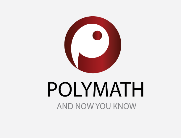 Logo Design by Private User - Entry No. 56 in the Logo Design Contest Imaginative Logo Design for Polymath.