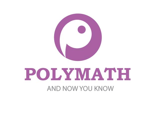 Logo Design by Private User - Entry No. 57 in the Logo Design Contest Imaginative Logo Design for Polymath.