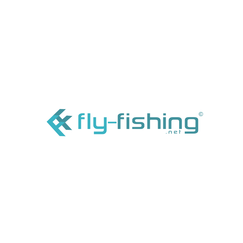Logo Design by Think - Entry No. 67 in the Logo Design Contest Artistic Logo Design for fly-fishing.net.