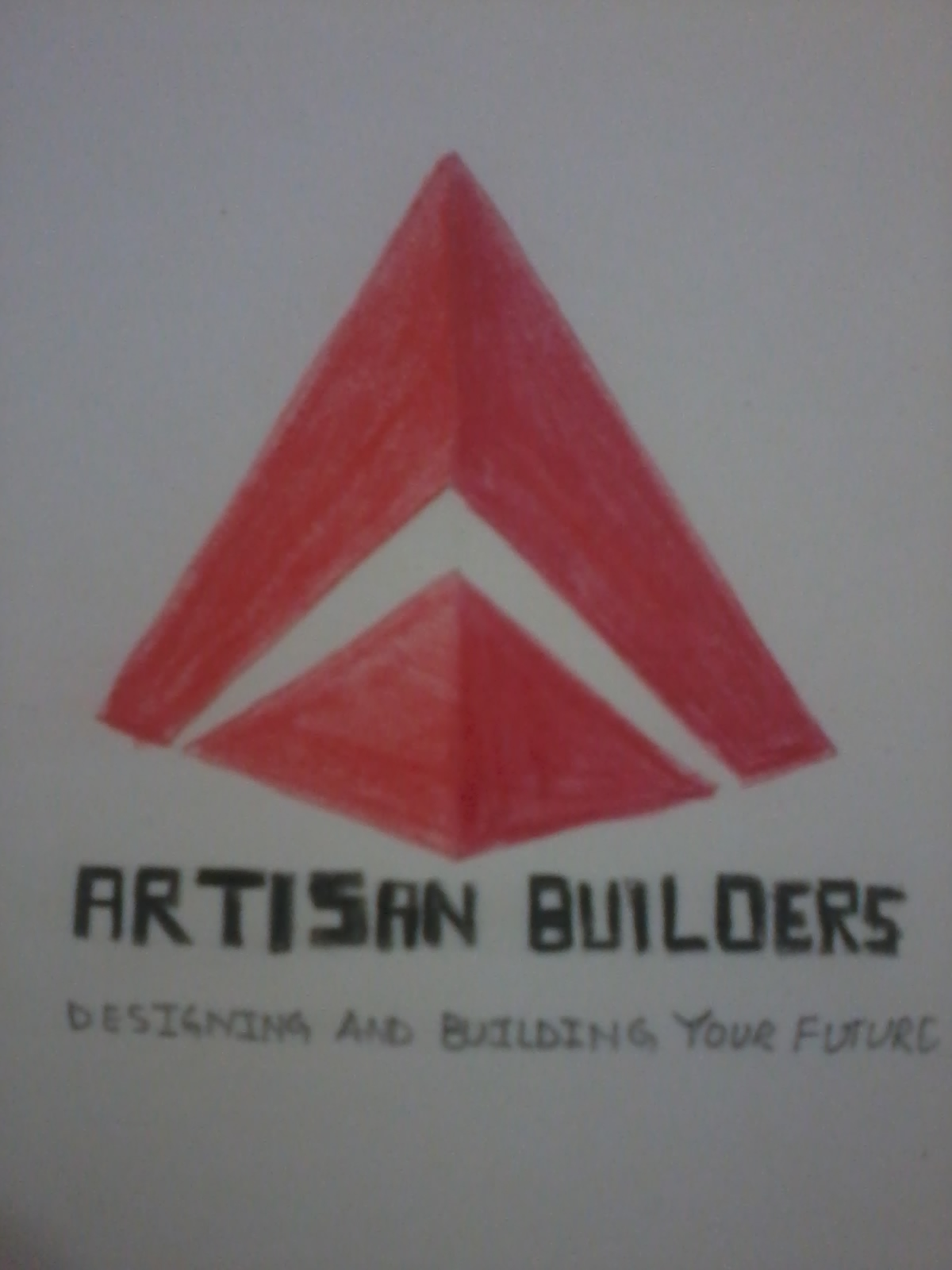 Logo Design by mediaproductionart - Entry No. 165 in the Logo Design Contest Captivating Logo Design for Artisan Builders.