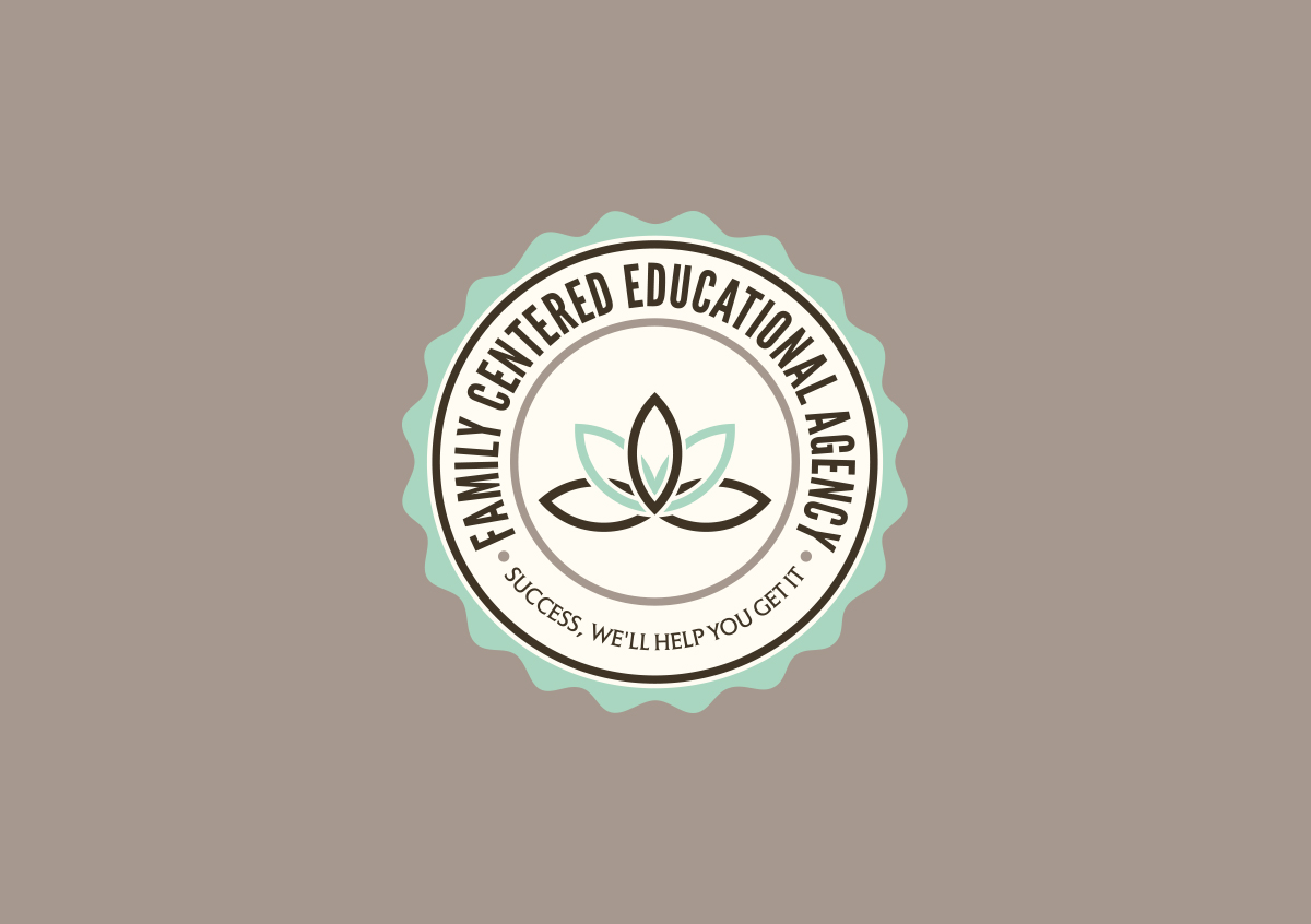Logo Design by autobot - Entry No. 45 in the Logo Design Contest Captivating Logo Design for Family Centered Educational Agency.