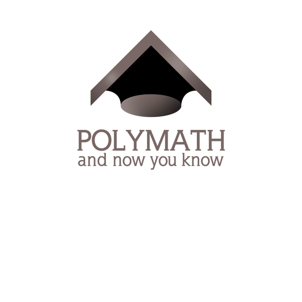 Logo Design by JaroslavProcka - Entry No. 60 in the Logo Design Contest Imaginative Logo Design for Polymath.