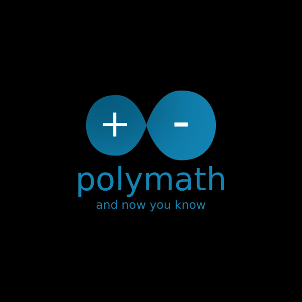 Logo Design by JaroslavProcka - Entry No. 62 in the Logo Design Contest Imaginative Logo Design for Polymath.