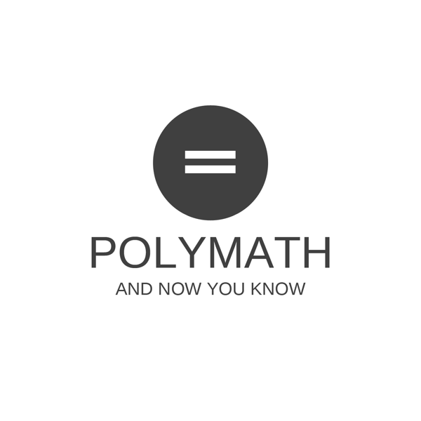 Logo Design by JaroslavProcka - Entry No. 65 in the Logo Design Contest Imaginative Logo Design for Polymath.