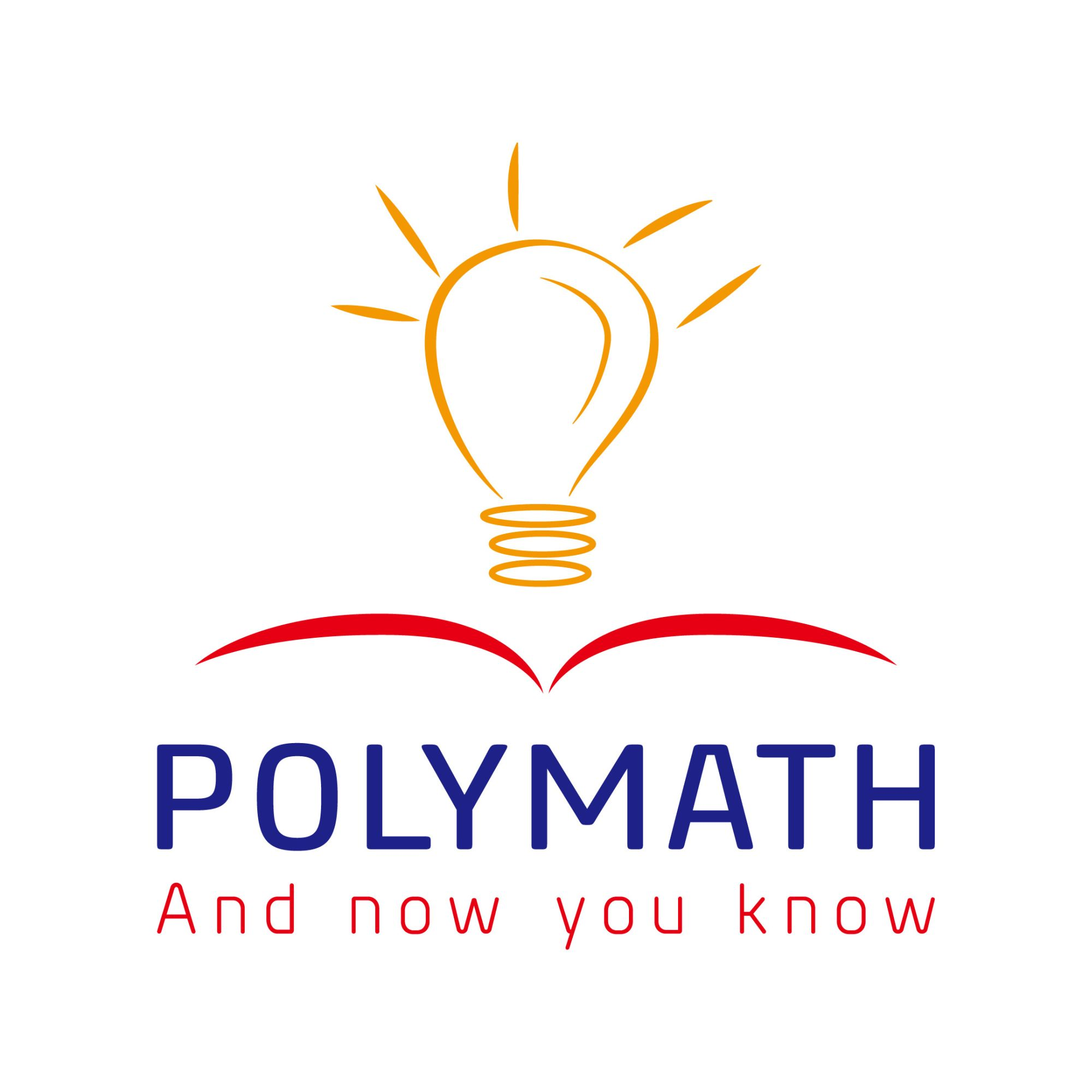 Logo Design by Cross Desain - Entry No. 69 in the Logo Design Contest Imaginative Logo Design for Polymath.