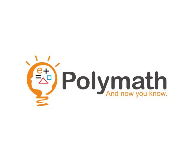 Logo Design by ronny - Entry No. 71 in the Logo Design Contest Imaginative Logo Design for Polymath.