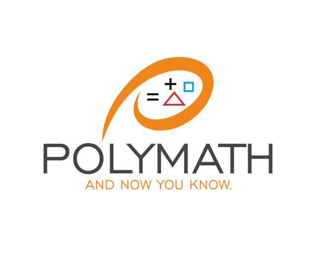 Logo Design by ronny - Entry No. 72 in the Logo Design Contest Imaginative Logo Design for Polymath.