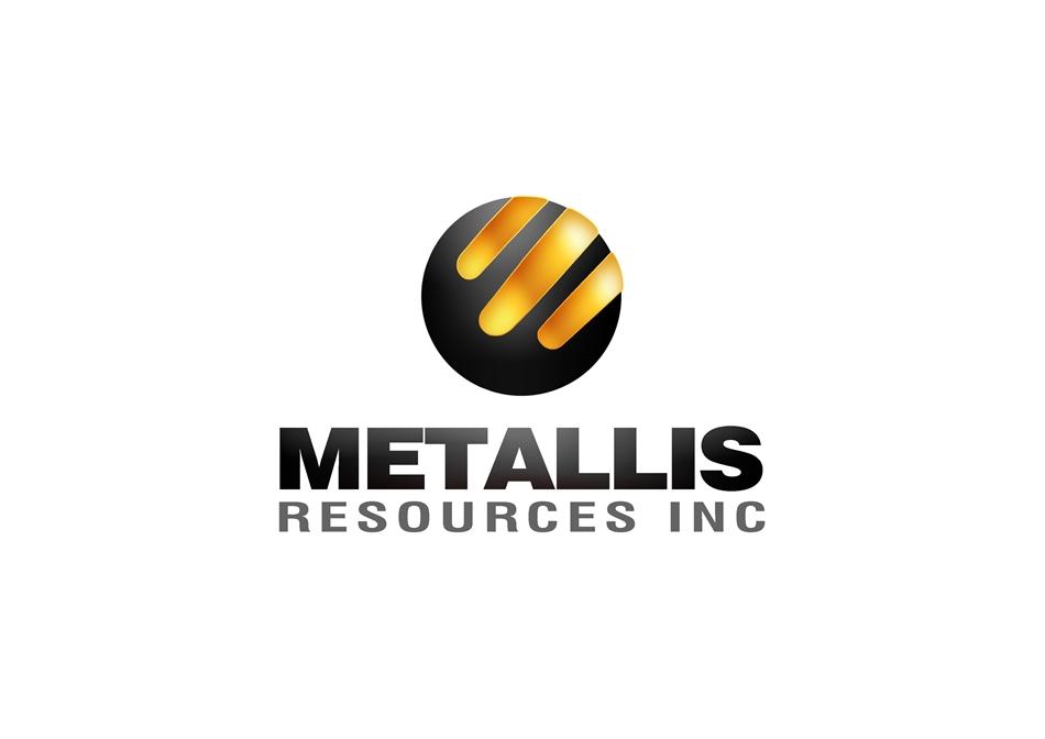 Logo Design by Respati Himawan - Entry No. 51 in the Logo Design Contest Metallis Resources Inc Logo Design.