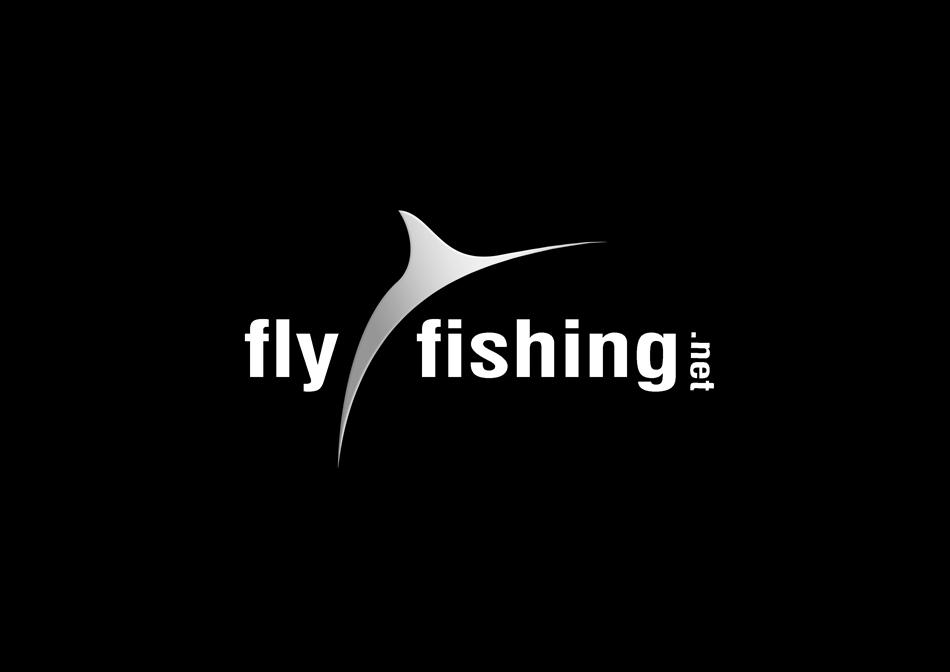 Logo Design by Respati Himawan - Entry No. 73 in the Logo Design Contest Artistic Logo Design for fly-fishing.net.
