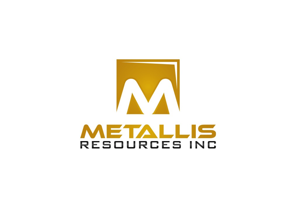 Logo Design by untung - Entry No. 57 in the Logo Design Contest Metallis Resources Inc Logo Design.