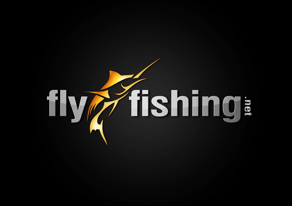 Logo Design by Respati Himawan - Entry No. 76 in the Logo Design Contest Artistic Logo Design for fly-fishing.net.