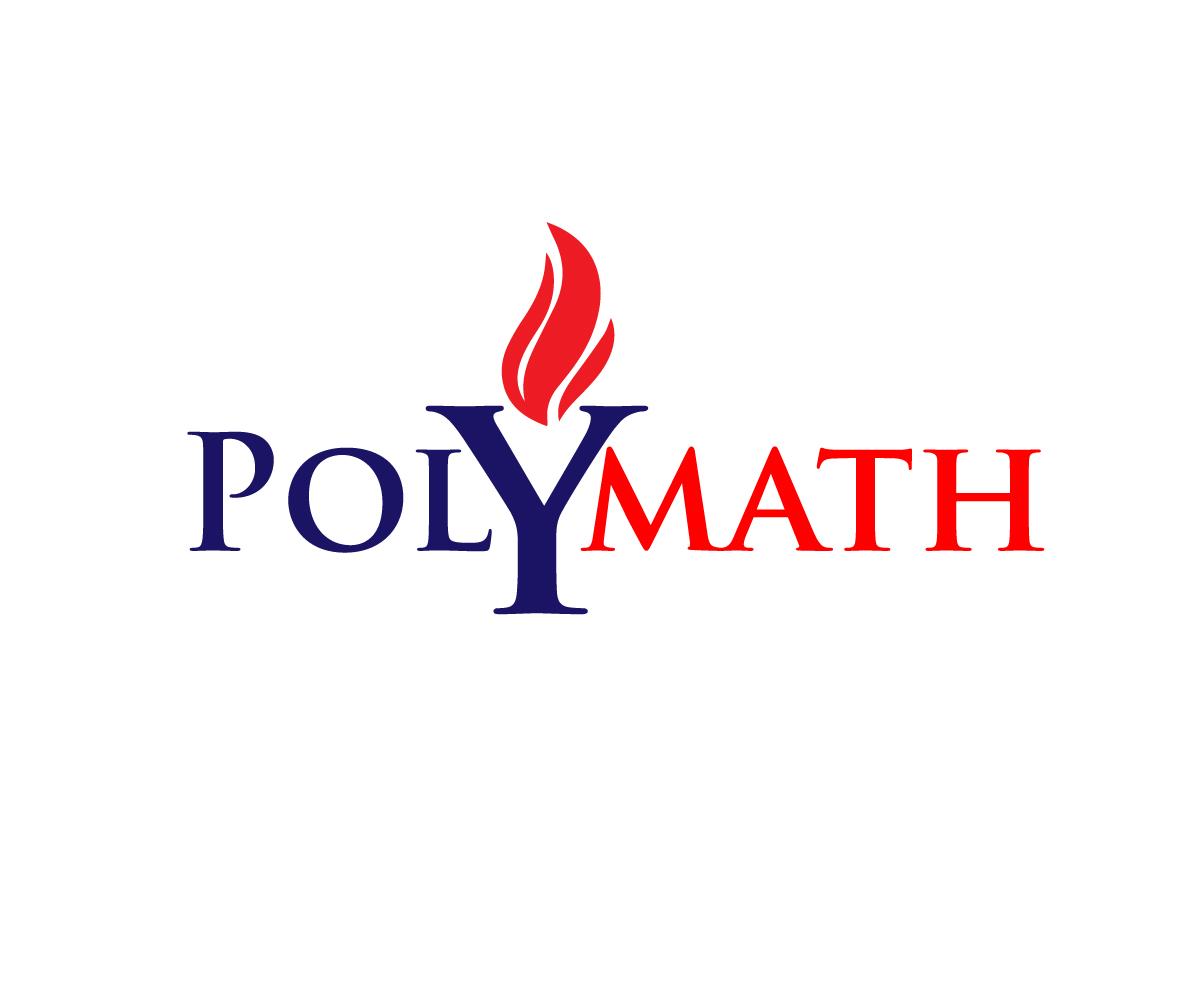 Logo Design by César Cuervo - Entry No. 81 in the Logo Design Contest Imaginative Logo Design for Polymath.