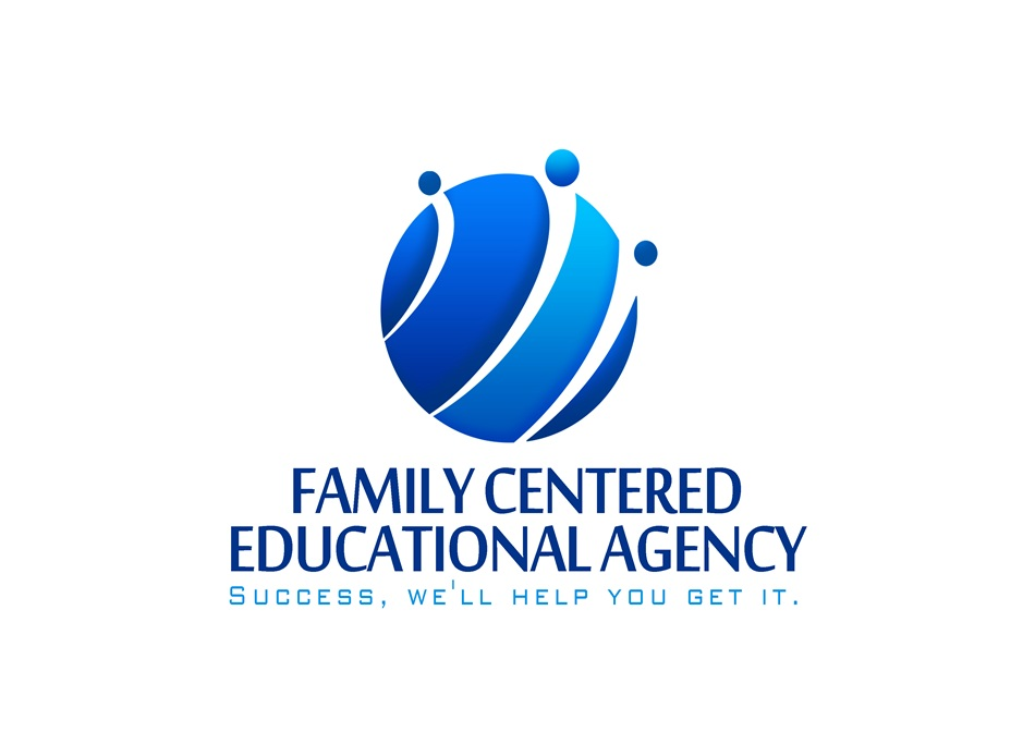 Logo Design by Respati Himawan - Entry No. 46 in the Logo Design Contest Captivating Logo Design for Family Centered Educational Agency.