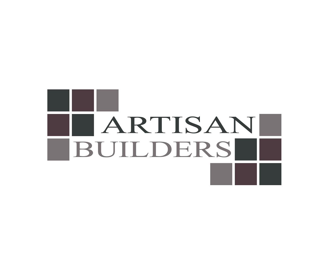 Logo Design by jhunzkie24 - Entry No. 190 in the Logo Design Contest Captivating Logo Design for Artisan Builders.