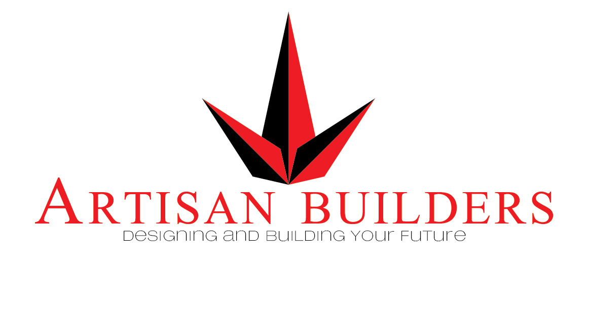 Logo Design by Iskander Dino - Entry No. 197 in the Logo Design Contest Captivating Logo Design for Artisan Builders.