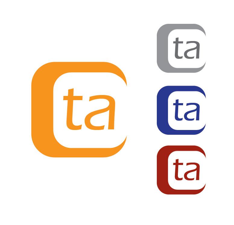Logo Design by Iskander Dino - Entry No. 112 in the Logo Design Contest Imaginative Logo Design for TAYA.
