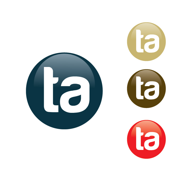 Logo Design by Iskander Dino - Entry No. 113 in the Logo Design Contest Imaginative Logo Design for TAYA.