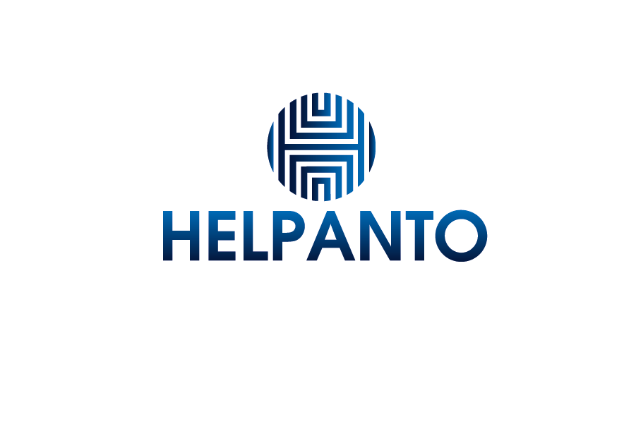 Logo Design by Private User - Entry No. 36 in the Logo Design Contest Artistic Logo Design for helpanto.
