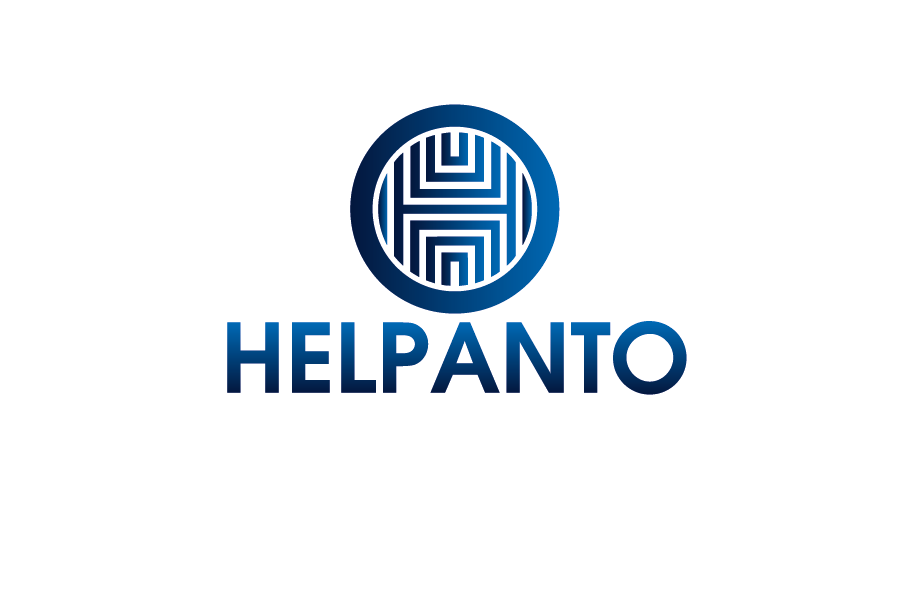 Logo Design by Private User - Entry No. 37 in the Logo Design Contest Artistic Logo Design for helpanto.