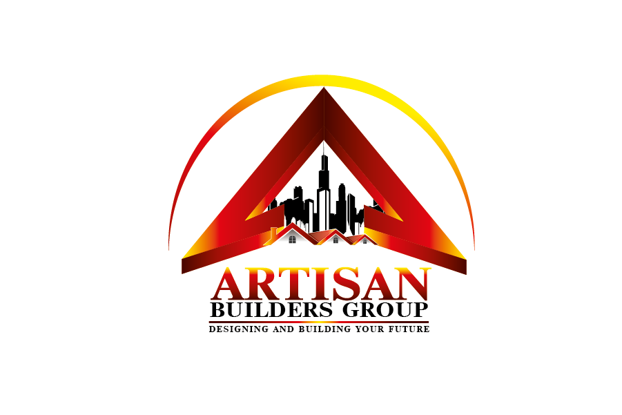 Logo Design by Private User - Entry No. 211 in the Logo Design Contest Captivating Logo Design for Artisan Builders.