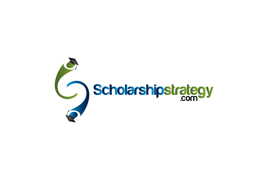 Logo Design by Private User - Entry No. 3 in the Logo Design Contest Captivating Logo Design for Scholarshipstrategy.com.