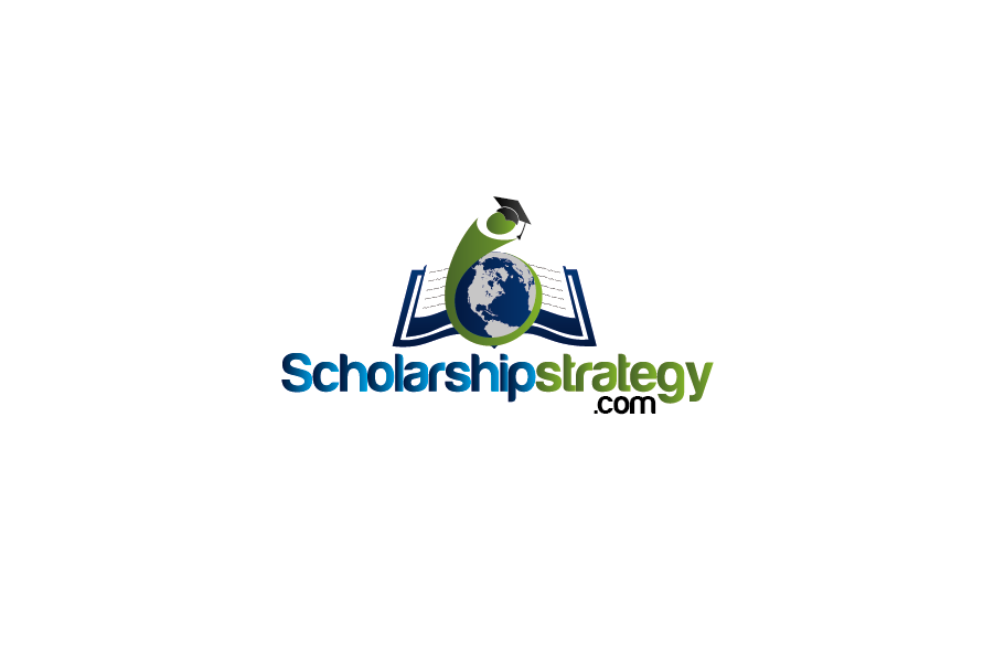 Logo Design by Private User - Entry No. 4 in the Logo Design Contest Captivating Logo Design for Scholarshipstrategy.com.