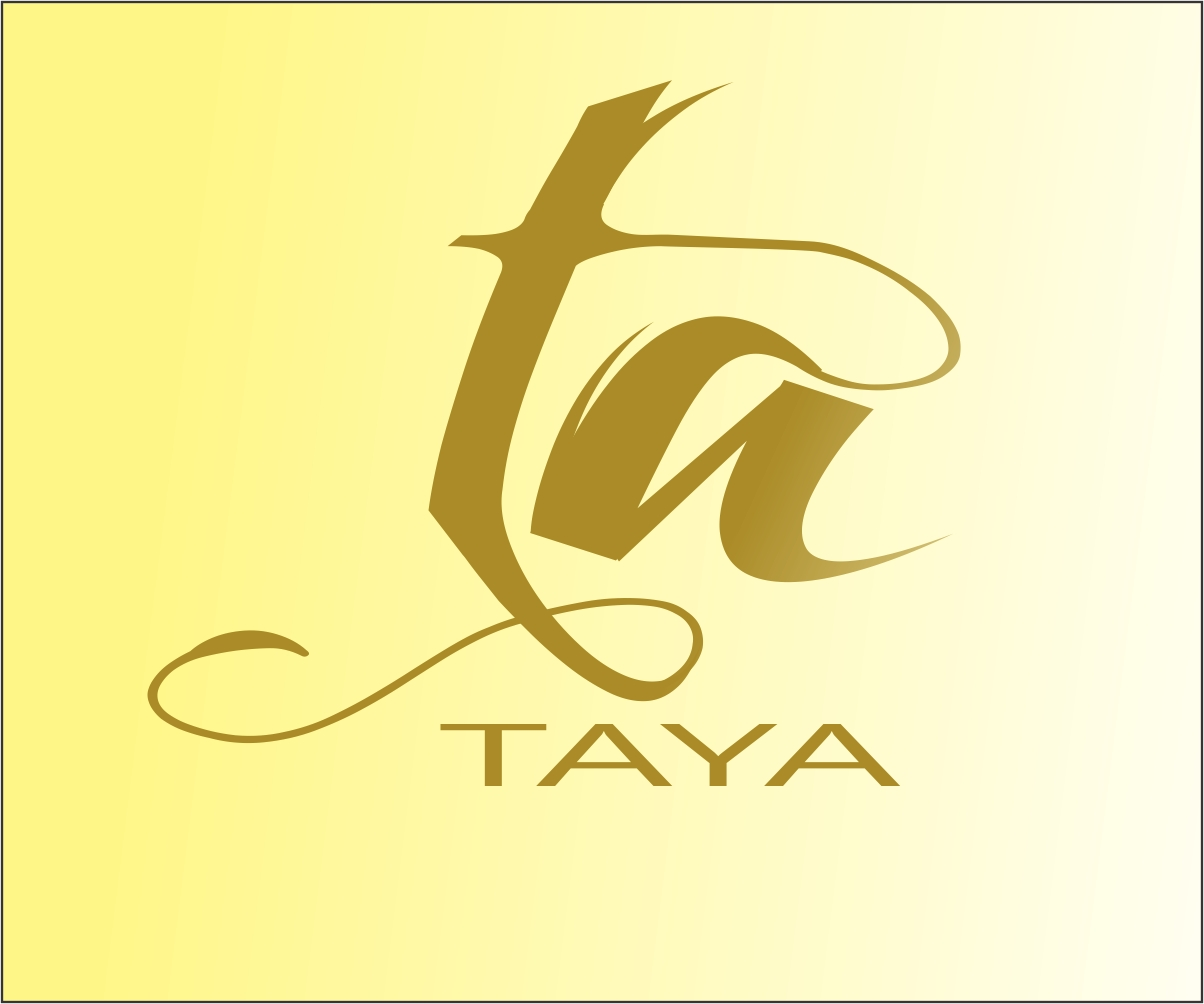 Logo Design by deejay - Entry No. 115 in the Logo Design Contest Imaginative Logo Design for TAYA.