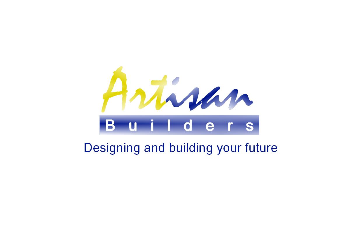 Logo Design by Heri Susanto - Entry No. 218 in the Logo Design Contest Captivating Logo Design for Artisan Builders.