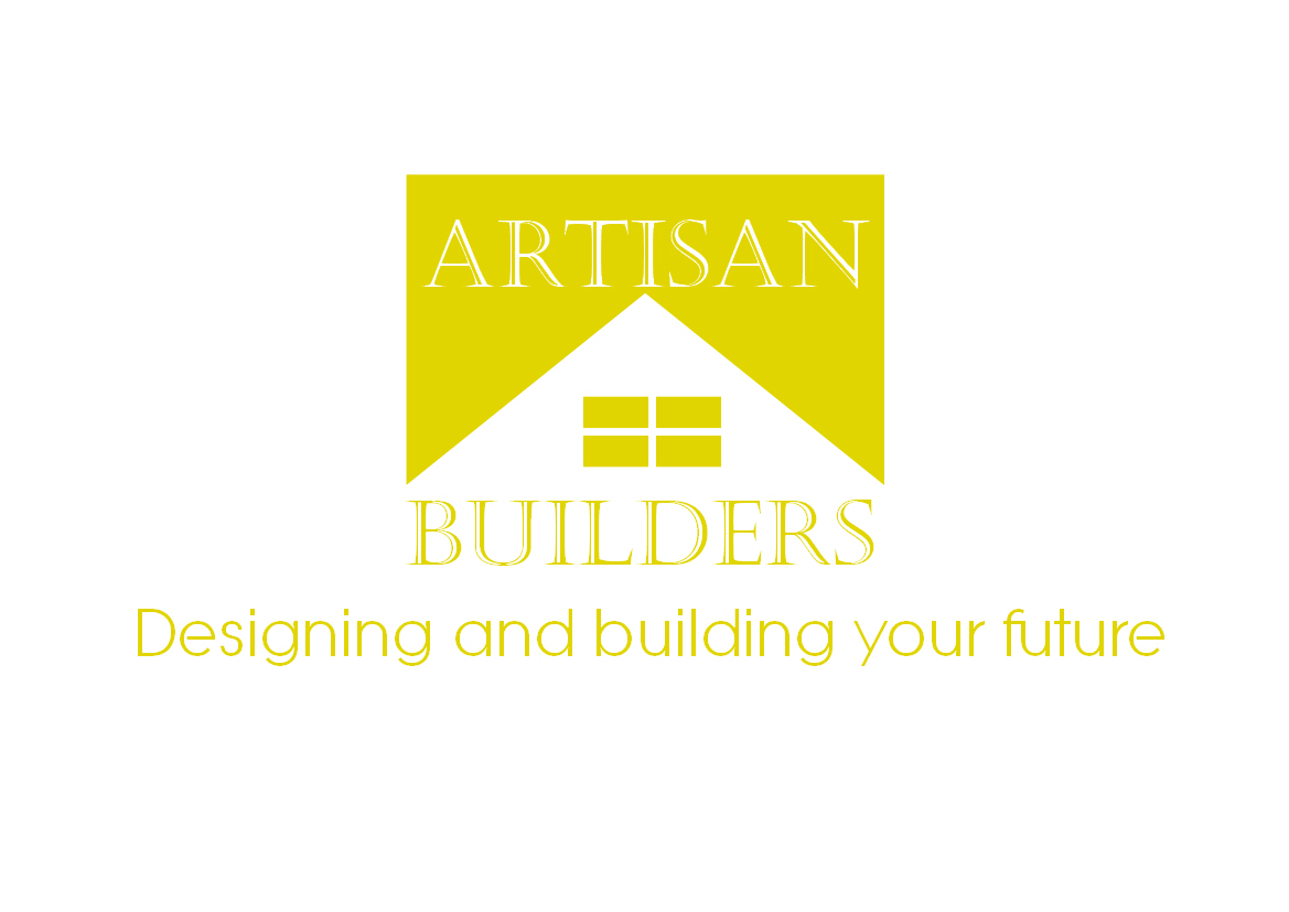 Logo Design by Heri Susanto - Entry No. 220 in the Logo Design Contest Captivating Logo Design for Artisan Builders.