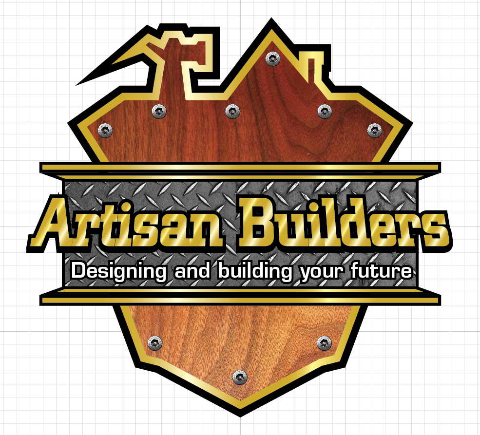 Logo Design by ISaac Law - Entry No. 223 in the Logo Design Contest Captivating Logo Design for Artisan Builders.