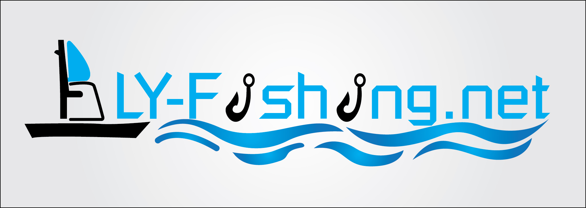 Logo Design by mediaproductionart - Entry No. 88 in the Logo Design Contest Artistic Logo Design for fly-fishing.net.