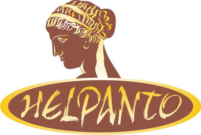 Logo Design by Korsunov Oleg - Entry No. 40 in the Logo Design Contest Artistic Logo Design for helpanto.