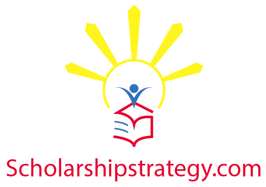 Logo Design by ISaac Law - Entry No. 12 in the Logo Design Contest Captivating Logo Design for Scholarshipstrategy.com.