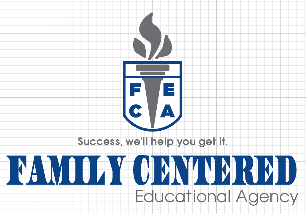Logo Design by ISaac Law - Entry No. 63 in the Logo Design Contest Captivating Logo Design for Family Centered Educational Agency.