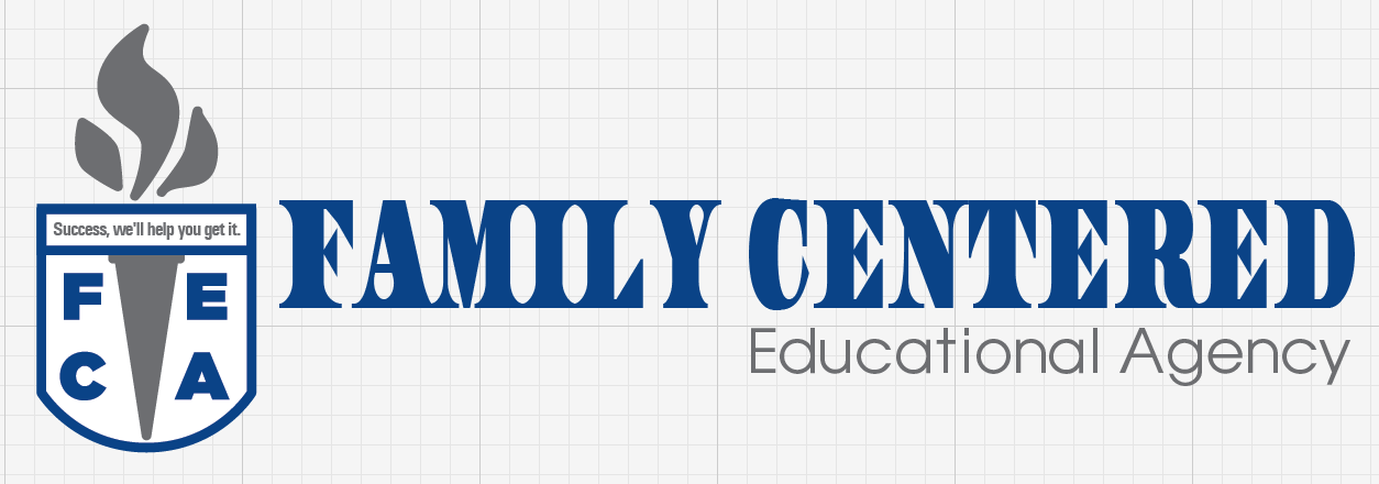 Logo Design by ISaac Law - Entry No. 64 in the Logo Design Contest Captivating Logo Design for Family Centered Educational Agency.