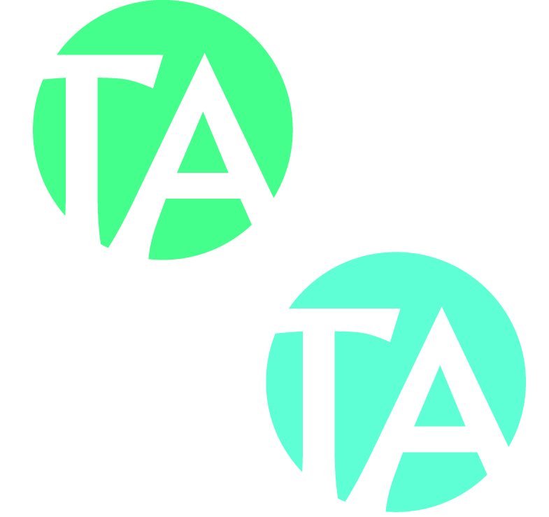 Logo Design by katastrophikdesign - Entry No. 136 in the Logo Design Contest Imaginative Logo Design for TAYA.