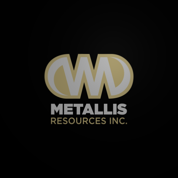 Logo Design by Private User - Entry No. 91 in the Logo Design Contest Metallis Resources Inc Logo Design.