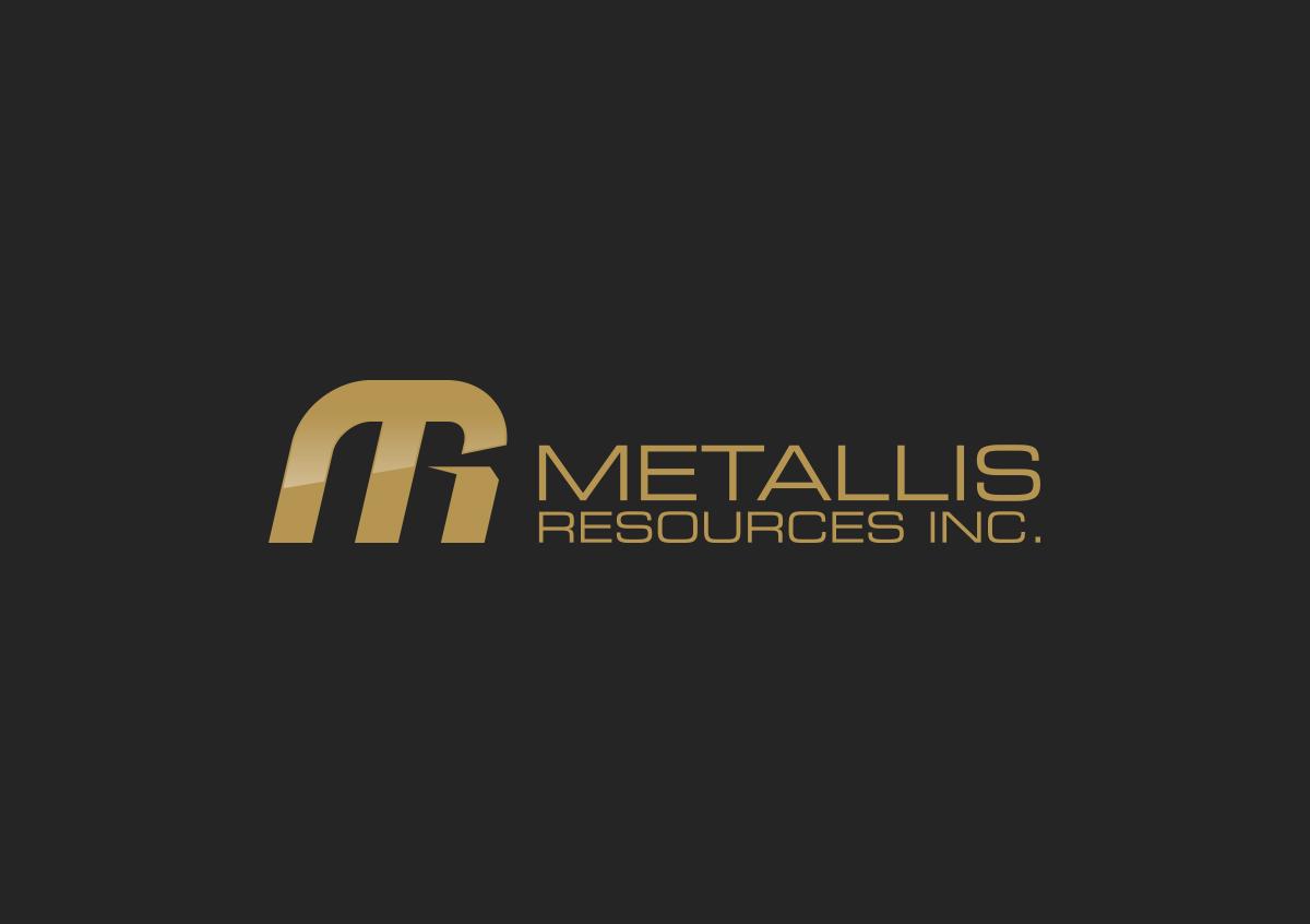 Logo Design by autobot - Entry No. 93 in the Logo Design Contest Metallis Resources Inc Logo Design.